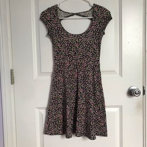 American eagle juniors skater dress